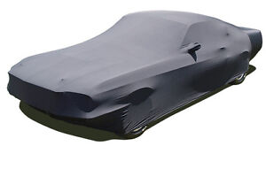 New 1967 1968 Ford Mustang Indoor Car Cover Shelby Custom Fit Fits 1968 Mustang