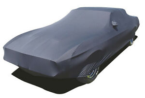 New 1971 1973 Ford Mustang Indoor Car Cover Convertible Custom Fit