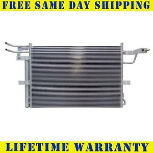 A c Ac Condenser For Ford Fits Explorer 3911