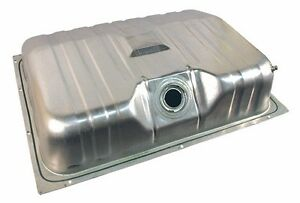 New 1969 Ford Mustang Mercury Cougar Fuel Gas Tank 20 Gallon With Drain Plug