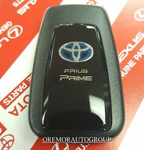 2017 2018 Toyota Prius Prime Remote Smart Key 89904 47460 Genuine Oem