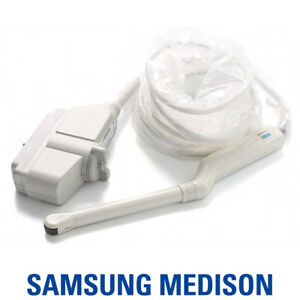 Medison Ec4 9 10ed n Transvaginal Probe Samsung Transducer For Ultrasounds
