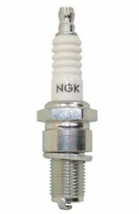 Ngk R5671a 10 5820 Racing Spark Plugs 8 Pack V Power Nitrous Turbo Supercharged
