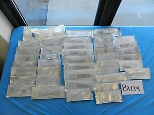 Stryker Surgical Orthopedic Instruments Lot Of 40