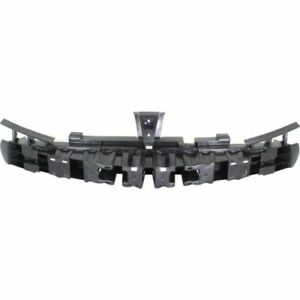 New Gm1070242 Front Bumper Impact Absorber For Pontiac G6 2005 2009