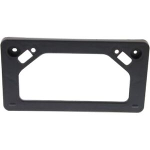 New To1068111 Front License Plate Bracket For Toyota Prius 2010 2011