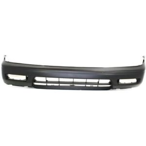 New Ho1000104 Front Bumper Cover For Honda Accord 1994 1995