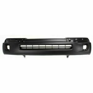 To1095173 New Front Bumper Cover For Toyota Tacoma 1998 2000