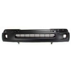 New To1095173 Front Bumper Cover For Toyota Tacoma 1998 2000