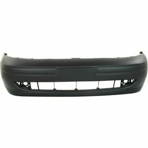 New Fo1000458 Front Bumper Cover For Ford Focus 2000 2004
