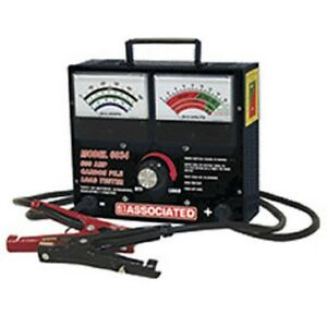 Associated Equipment 6034 500 Amp Carbon Pile Load Tester