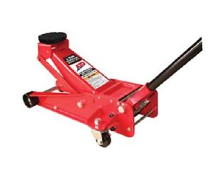 Atd Tools 7331a 3 Ton Swift Lift Hydraulic Service Jack