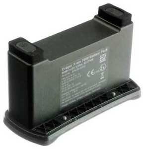 Battery Pack nickel x am 7000 Draeger 8317454