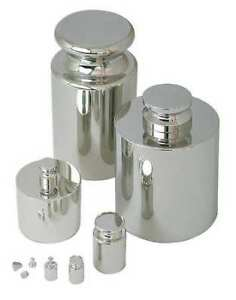 Rice Lake Weighing Systems 12191tr Calibration Weight Set 100 To 1g