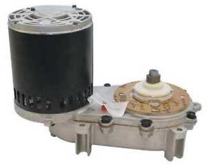 Gearmotor nugget flake Ice Makers Scotsman A33220 022