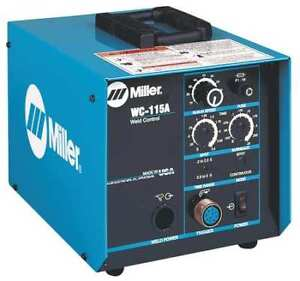 Spoolmatic Wc 115a 15 30 Amp Miller Electric 137546011