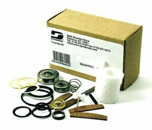 Dynabrade 98621 Tune up Kit 5 Hp Steel Housing