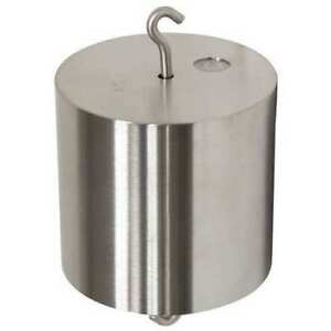 Rice Lake Weighing Systems 12735tr Calibration Weight 5kg satin