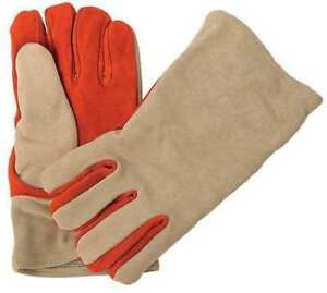 Welding Gloves pr Chicago Protective Apparel 213 dw