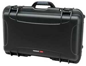 Black Protective Case 22 l X 14 w X 9 d Nanuk Cases 935 0001