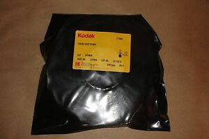 Kodak Diazo Microfilm 16mm X 1000ft X4mil 16x1000 x4 Cat 1233006 Made In Usa