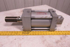 Milwaukee 23418 Pneumatic Air Cylinder 5 Bore X 3 Stroke