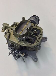 Autolite 4300 C8zf d 1 00 Bore 1968 Mustang Falcon Shelby Gt 350 302 Engine