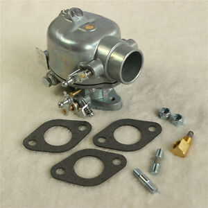Fit For Ford Tractor Carburetor 600 700 Eae9510d With134 Engine B4nn9510a Tsx580