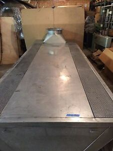 11 Stainless Steel Sorting Washing Ss Table For Vegetables Etc On Wheels