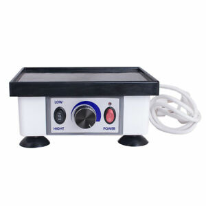 Dental Small Square Quartet Vibrator Jt 51b Dental Lab Equipment Oscillator 2kg