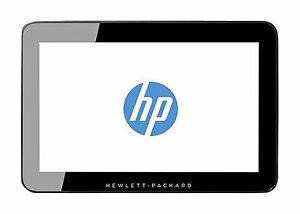 Hp Retail Integrated 7 inch Customer Facing Display F7a92at