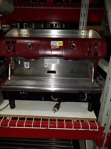 Faema Espresso Machine Model D92 S 2