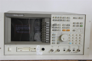 Hp Vector Signal Spectrum Analyzer 89441a