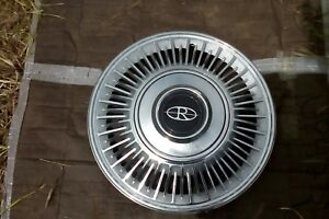15 1979 Buick Riviera Wire Type Hubcap Wheel Cover 01262067 25503929