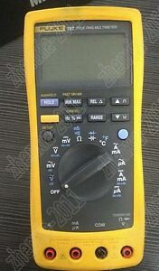 1pc Used Fluke187 Multimeter