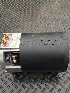 Clark Electric Forklift cl 2781993 Hydraulic Pump Motor