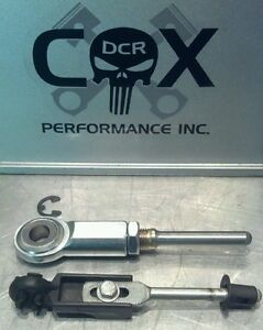 Dodge Neon Srt4 Dcr Clutch Pedal Pivot Push Rod Genuine Dcr Lifetime Warranty