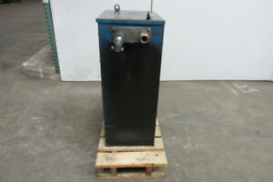 Finn power A5 25 Sb Auto Transformer Transformatic Tlfp f 0696 55kva 400v Output