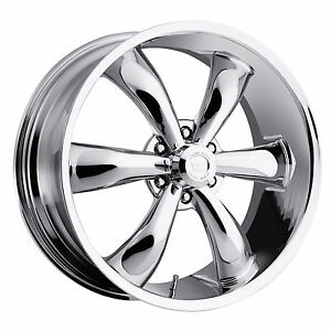 4 New 20 Wheels Rims For Acura Slx Cadillac Escalade 6 Lug 25062