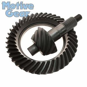 Chevy Gm 10 5 14 Bolt 4 10 Ring And Pinion Gear Set Gm10 5 4 10