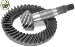 Dodge Gm Ford Dana 80 12 Bolt 3 73 Ring And Pinion Gear Set D80 373