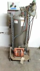 30 Gallon Compressor Tank With Air Pump