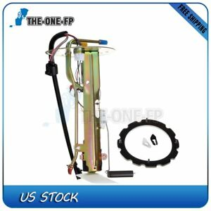 Electric Fuel Pump Module For Ford Explorer Mercury Mountaineer 1997 1998 E2266s