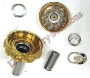 New Washer Kit Repair Valve Steam Parker For Huebsch F380985p
