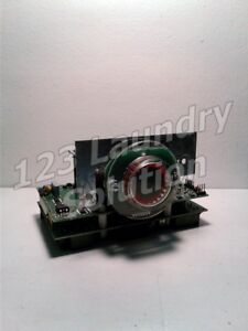 Continenta l Girbau Washer Programmer Timer Replaces 306052 348524 As is
