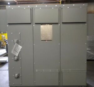 Ge General Electric 500 Kva Transformer 480y 277 With Warranty