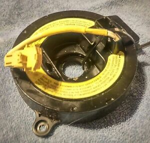 99 01 Jeep Grand Cherokee Oem Chrysler Clock Spring 5604234123199