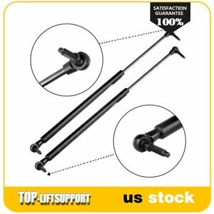 2x Liftgate Hatch Tailgate Lift Supports Shock For 05 10 Jeep Grand Cherokee