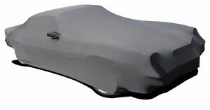 New 1974 1981 Chevrolet Camaro Indoor Car Cover Black