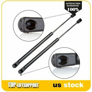2x Truck Camper Top Window 28lb Lift Supports Shock Gas Springs C16 08941a
